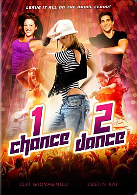1 CHANCE 2 DANCE BY GIOVAGNOLI,LEXI (DVD)